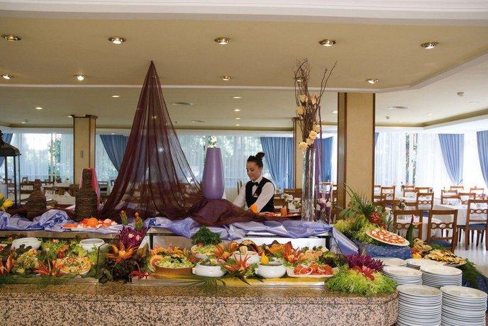 Hotel Riu Concordia