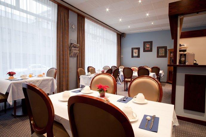 Sagitta Swiss Quality Hotel - dream vacation
