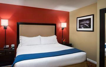 Holiday Inn Express Hotel And Suites Boston Td Garden Die