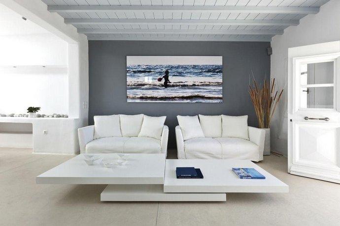 En Lefko Prive Suites - dream vacation