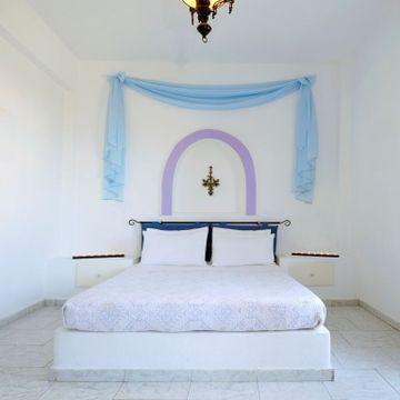 Melina Hotel Fira - dream vacation