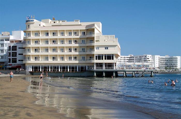 Hotel Medano - dream vacation