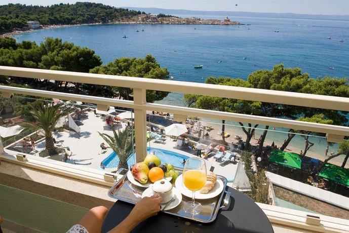 Hotel Park Makarska - dream vacation