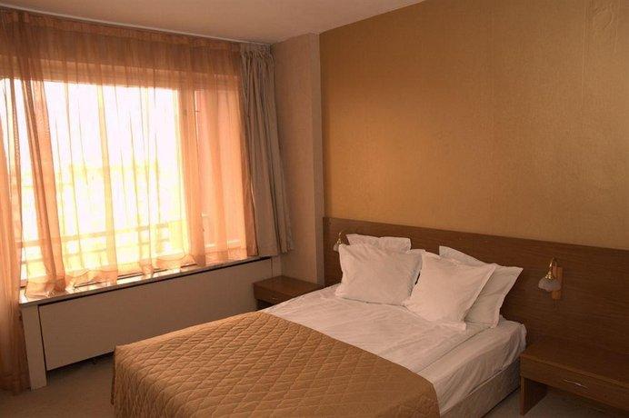 Rila Hotel Sofia - dream vacation