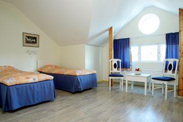 Economy Hotell - dream vacation