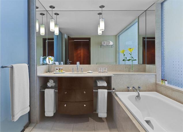 Sheraton Mendoza Hotel - dream vacation