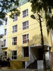 Justa The Residence Indiranagar - dream vacation