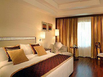 Fortune Select Jp Cosmos Hotel Bangalore - dream vacation