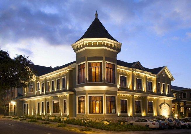 Hotel Grano de Oro - dream vacation