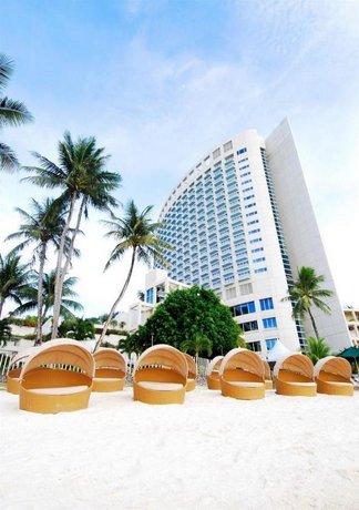 The Westin Resort Guam - dream vacation