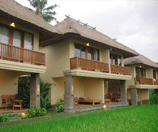 Biyukukung Suite & Spa - dream vacation