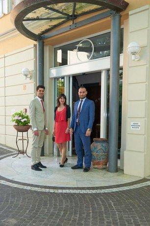 Hotel Ilaria & Residenza dell\'Alba - dream vacation