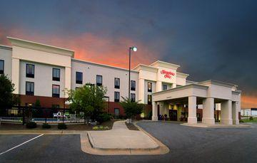 Hampton Inn by Hilton - Troy - dream vacation