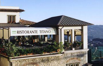 Hotel Titano - dream vacation