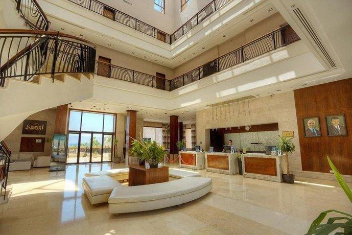 Radisson Blu Tala Bay Resort Aqaba - dream vacation