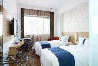 Fairmont Beijing - dream vacation