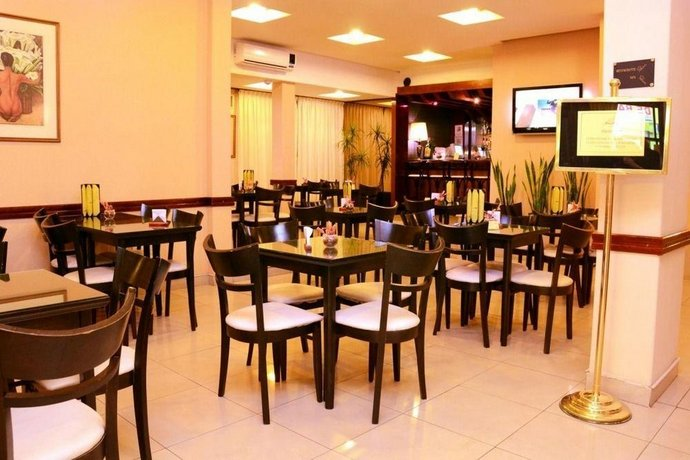 Hotel Astor Mar Del Plata - dream vacation