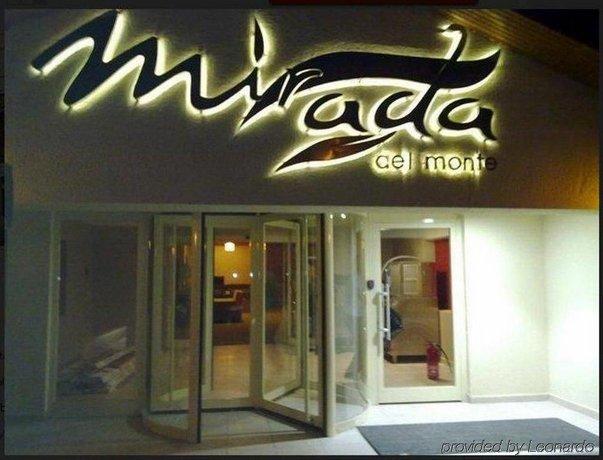 Mirada Del Monte Hotel - dream vacation