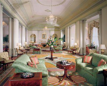 Hamilton Princess & Beach Club A Fairmont Managed Hotel - dream vacation