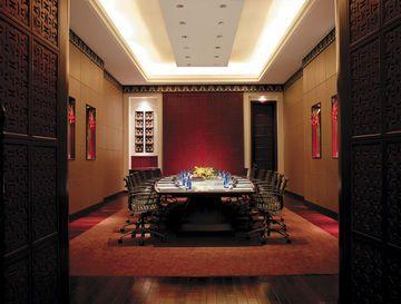 Shangri La Barr Al Jissah Resort Muscat - dream vacation
