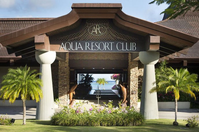 Aqua Resort Club Saipan - dream vacation