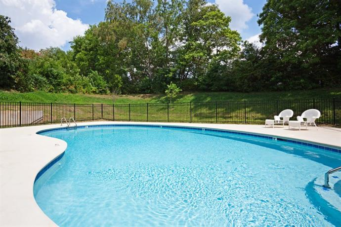 Candlewood Suites Knoxville Airport Alcoa - dream vacation