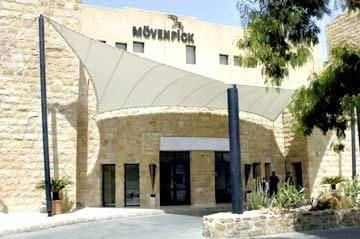 Movenpick Resort & Spa Dead Sea - dream vacation