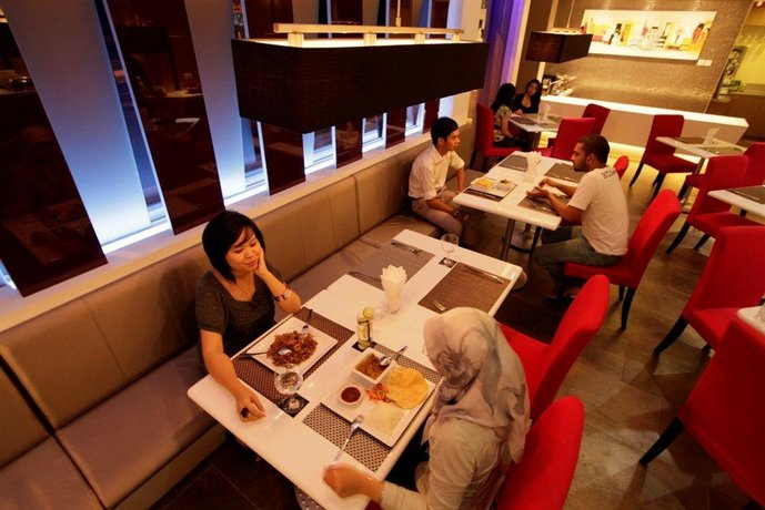 Brunei Hotel Bandar Seri Begawan - dream vacation