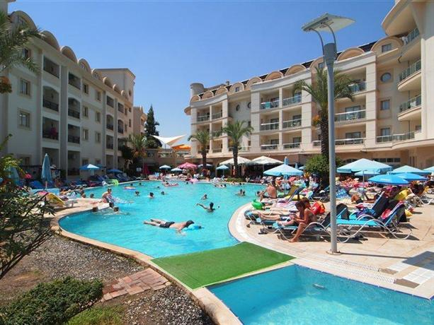 Cosmopolitan Resort Marmaris - dream vacation