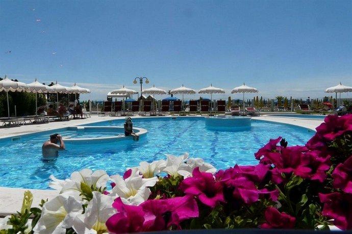 Baia Del Mar Suite Hotel - dream vacation