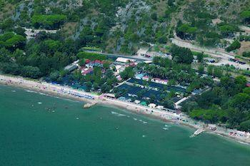 Camping Le Palme Village - dream vacation