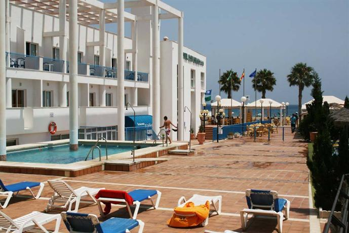 Hotel Don Ignacio - San Jose -