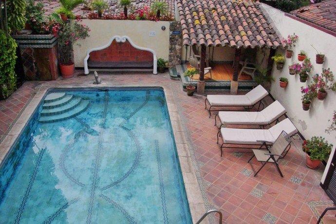 Hotel Casa del Parque - dream vacation