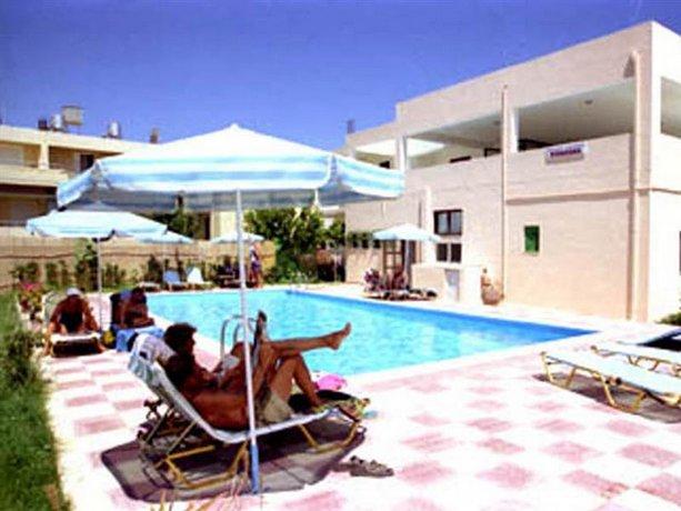 Domenica Hotel - dream vacation