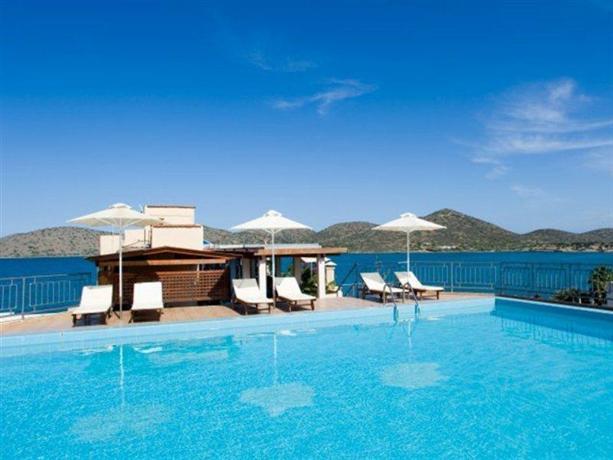 Elounda Princess - dream vacation