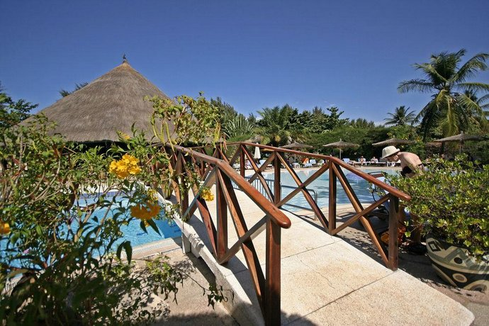 Kairaba Beach Hotel - dream vacation
