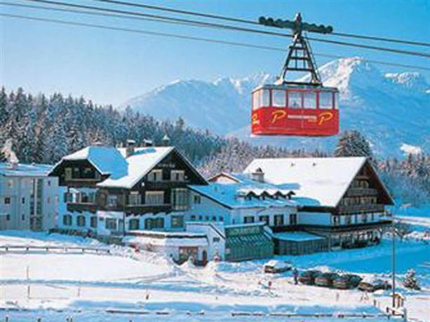 Gruberhof Hotel Innsbruck - dream vacation