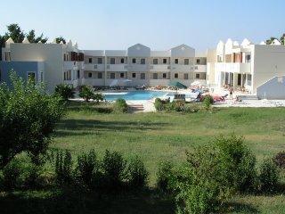 Olga\'s Paradise Hotel Apartments - dream vacation