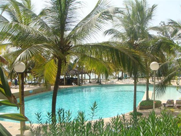 Savana Saly Hotel M\'Bour - dream vacation