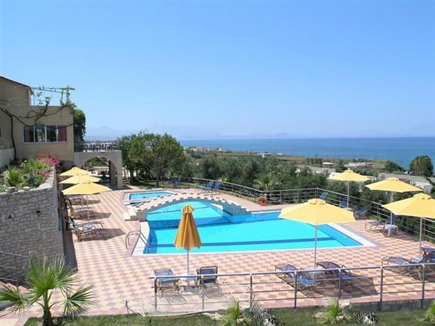 Oasis Hotel Skaleta - dream vacation