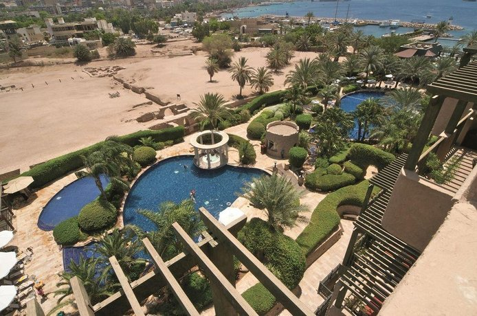 Movenpick Resort & Residence Aqaba - dream vacation