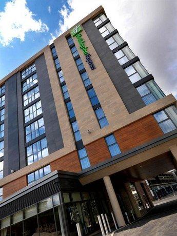 Holiday Inn Express Sheffield City Centre - dream vacation