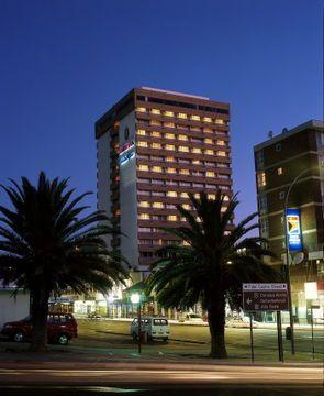 Avani Windhoek Hotel & Casino - dream vacation