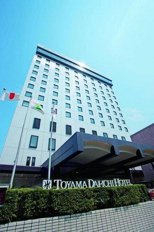 Dai-Ichi Hotel Toyama - dream vacation