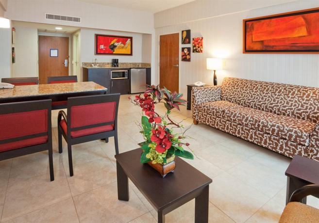 Holiday Inn Express Tapachula - dream vacation