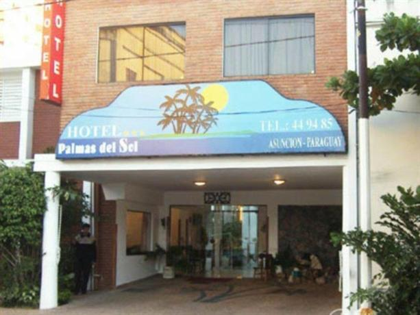 Hotel Palmas Del Sol - dream vacation