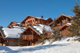 Pierre & Vacances Premium Residence Les Alpages De Reberty - dream vacation