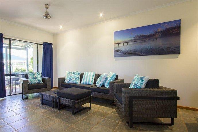 Broome Beach Resort - dream vacation