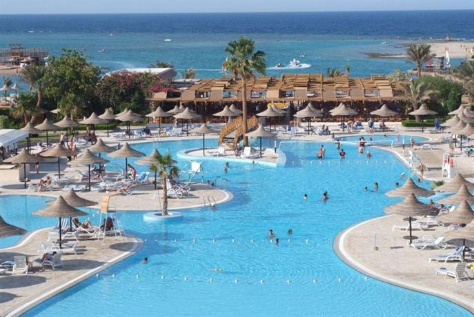 Club Azur Resor - dream vacation