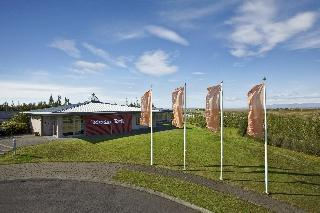 Icelandair Hotel Fludir